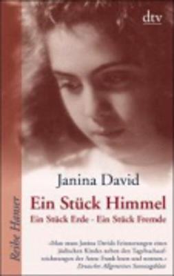 Ein Stuck Himmel Ein Stuck Erde Ein Stuck Fremde (Paperback)