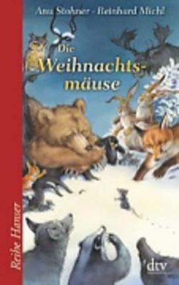 Die Weihnachtsmause (Paperback)