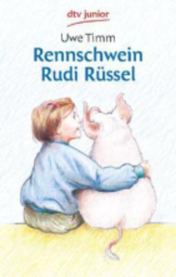Rennschwein Rudi Russel (Paperback)