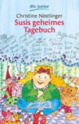 Susis Geheimes Tagebuch - Fiction, Poetry & Drama (Paperback)