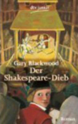 Der Shakespeare Dieb (Paperback)