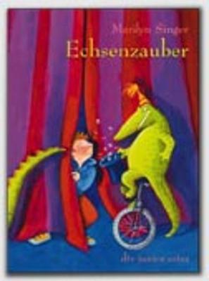 Echsenzauber (Paperback)