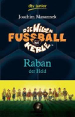 Raban Der Held (6) (Paperback)