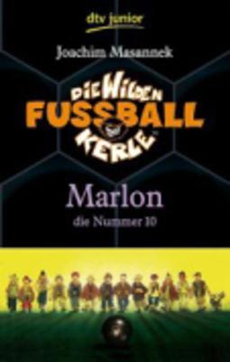 Marlon, Die Nummer 10 (10) (Paperback)
