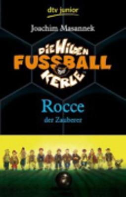 Rocce, Der Zauberer (12) (Paperback)