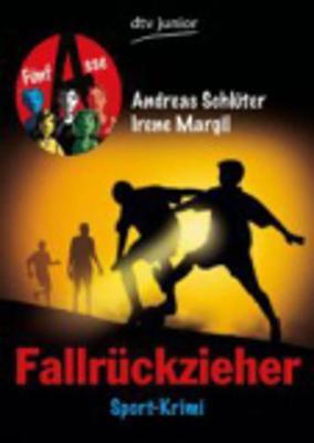 Fallruckzieher Sport-Krimi (Paperback)