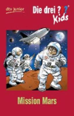 Mission Mars (Paperback)