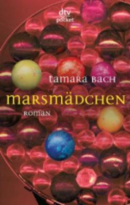 Marsmadchen (Paperback)