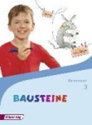Bausteine: Sprachbuch 3 (Paperback)