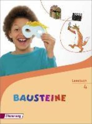 Bausteine: Bausteine Lesebuch 4 (Hardback)