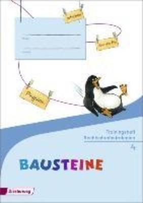 Bausteine: Bausteine Trainingsheft 4 (Paperback)