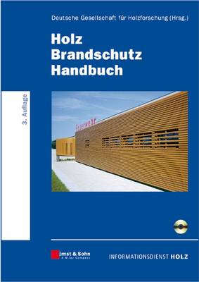 Holz-brandschutz-handbuch (Hardback)