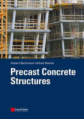 Precast Concrete Structures (Paperback)