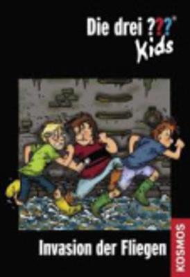 Invasion Der Fliegen (Paperback)