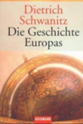 Die Geschichte Europas (Paperback)