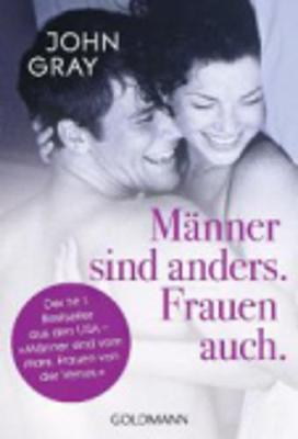 Mannes Sind Anders Frauern Auch (Paperback)