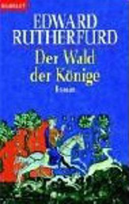 Der Wald Der Konige (Paperback)