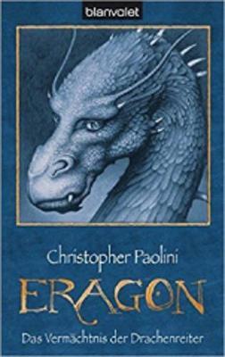 Eragon - Das Verm chtnis der Drachenreiter (Paperback)
