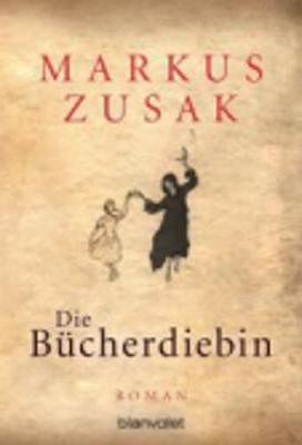 Die Bucherdiebin (Paperback)