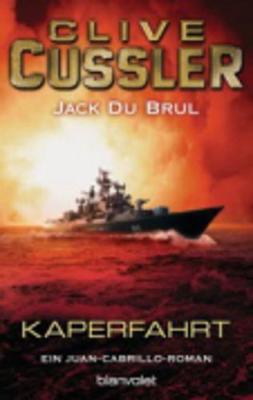 Kaperfahrt (Paperback)