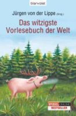 Das Witzigste Vorlesebuch Der Welt (Paperback)