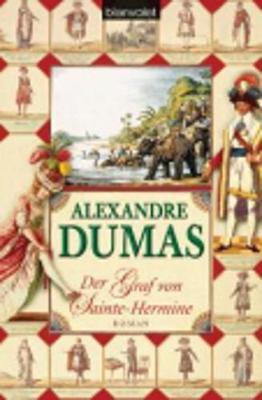 Der Graf Von Saint-Hermine (Paperback)