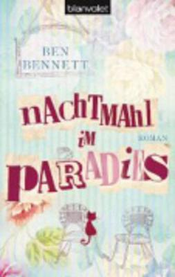 Nachtmahl Im Paradies (Paperback)