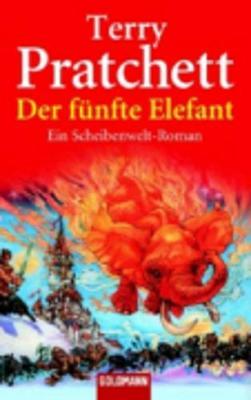 Der Funfte Elefant (Paperback)