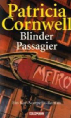 Blinder Passagier (Paperback)