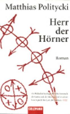Herr Der Horner (Paperback)