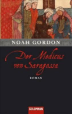 Der Medicus Von Saragossa (Paperback)