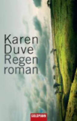 Regenroman (Paperback)