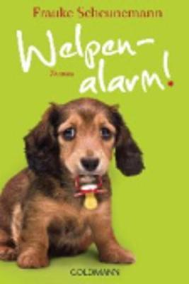 Welpenalarm (Paperback)