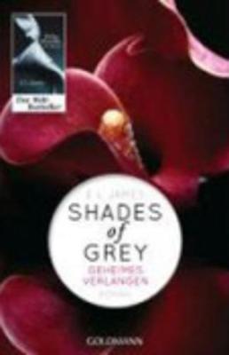 Shades of Grey 1/Geheimes Verlangen (Paperback)