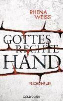 Gottes rechte Hand (Paperback)