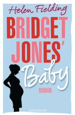 Bridget Jones' Baby (Paperback)