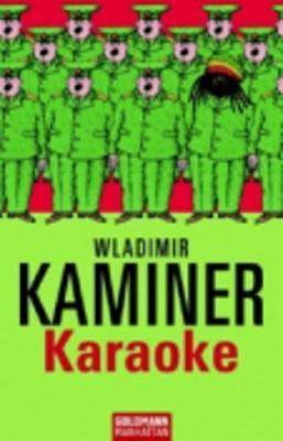 Karaoke (Paperback)