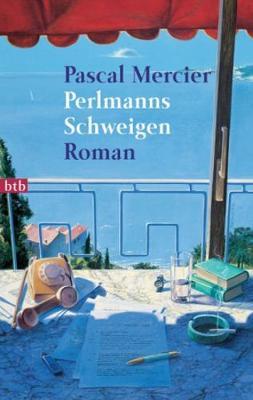 Perlmanns Schweigen (Paperback)