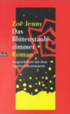 Das Blutenstaubzimmer (Paperback)