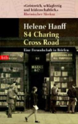 84, Charing Cross Road (Paperback)