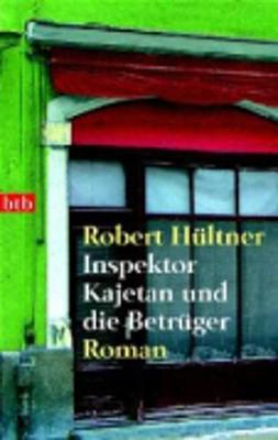 Inspektor Kajetan und die Betruger (Paperback)