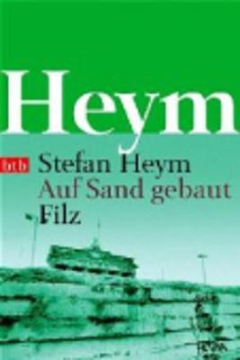Auf Sand Gebaut/Filz (Paperback)