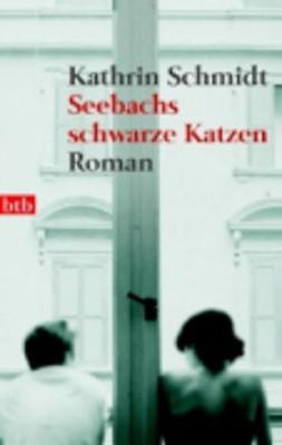 Seebachs Schwarze Katzen (Paperback)