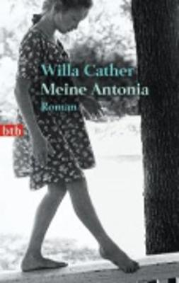 Meine Antonia (Paperback)