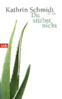 Du Stirbst Nicht (Paperback)