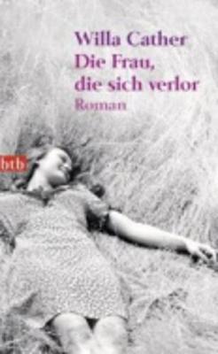 Die Frau, Die Sich Verlor (Paperback)