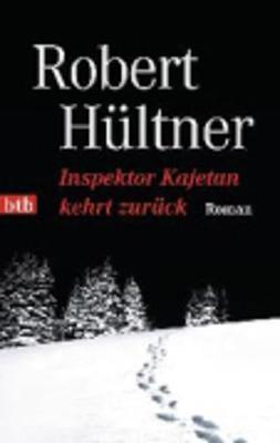 Inspektor Kajetan kehrt zuruck (Paperback)