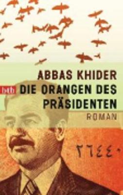 Die Orangen des Prasidenten (Paperback)