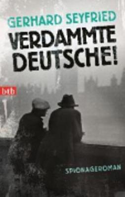 Verdammte Deutsche! (Paperback)