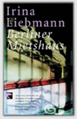 Berliner Mietshaus (Paperback)